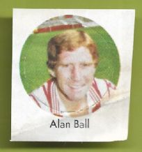 Southampton Alan Ball (VB)